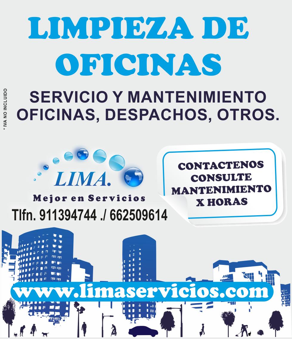 Oficinas de limpieza ideas de disenos for Empresas de limpieza de oficinas en madrid